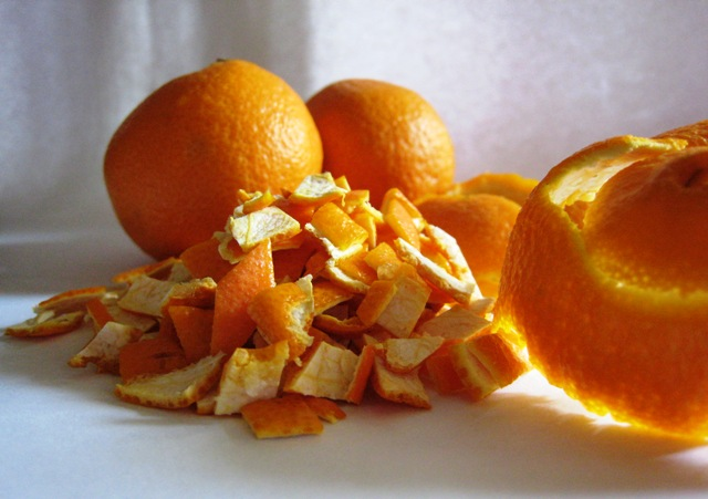 Orange Peel Chutney picture