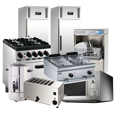 Tips To Buy Used Professional Kitchen Equipment by Avocado