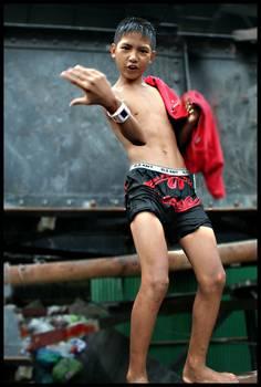 Thai Boy Power 2 by Mindtrain