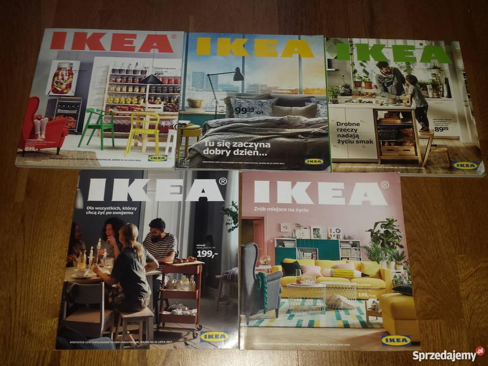 Katalogi Ikea 2014 2018