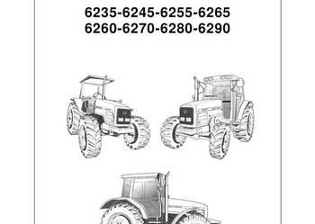 Katalog Pronar przyczepy,maszyny użytkowe,Instrukcje