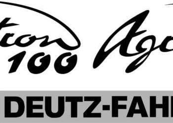 Instrukcja Deutz Fahr Agrotron K 410 420 610 Szamotuły