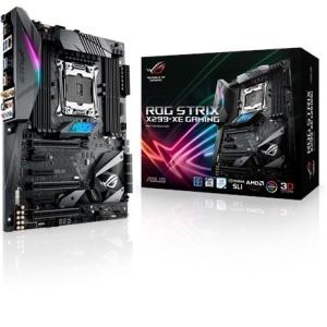 ASUS ROG STRIX X299-XE GAMING