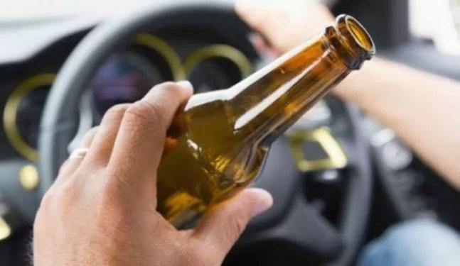 Resultado de imagem para embriaguez ao volante