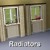 Mod The Sims - Heating Radiator