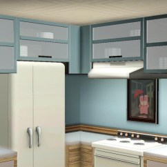 How To Build A Kitchen Cabinet Stand Alone Cabinets Best Deals Mod The Sims - Maxis Match (updated For ...