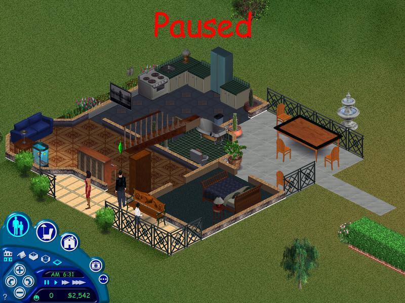 Mod The Sims 5 Sim Lane