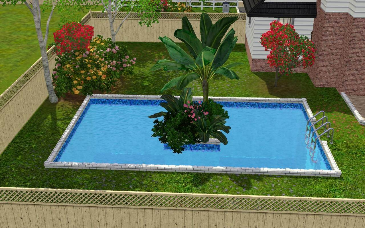 Sims 3 Pool Rund Drehen Dream Sims 3 Pool Designs 15 Photo Architecture Plans