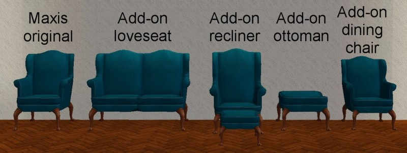 Dining Room Sets 4