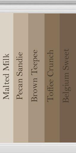 Home Depot Exterior Paint Color Chart Download
