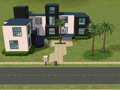 Mod The Sims Modern Day Lofts