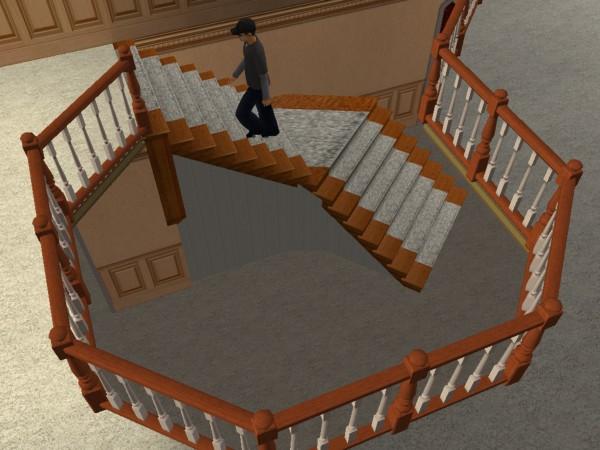 How Build Garden Sims 2