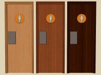 Restroom Doors & Door Open School Stall Door Doors Navpa ...