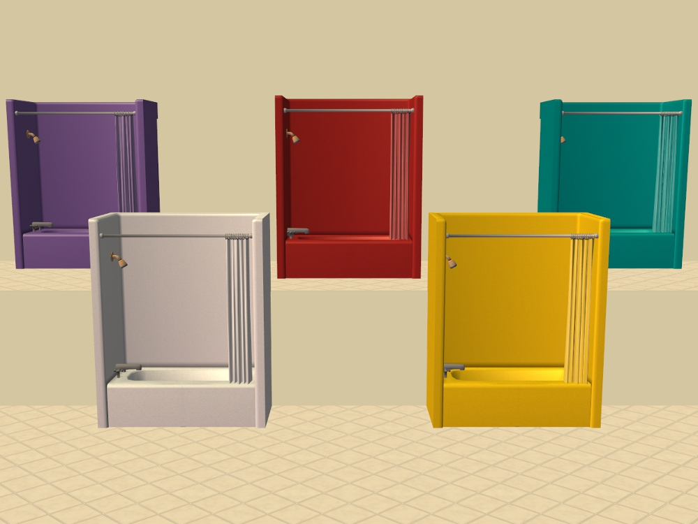 The cabinets are generally provided with doors so that you can store the i. Mod The Sims - Base Game Bathroom Object Recolours.