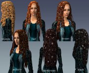 mod sims - padme's funeral