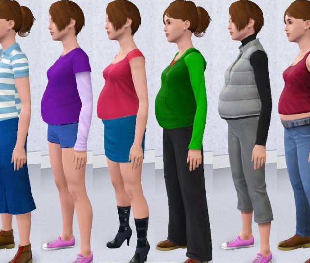 All Clothes Are Classified The Same Way As The Ea Originals The Hoodie Dress Slacks Jeans A Line Skirt And Vest Are Enabled For Seasons Outerwear