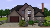Sims 3 House Downloads