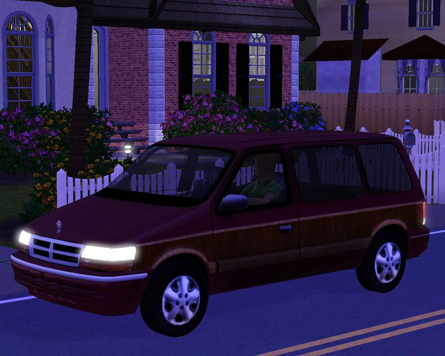 Sims 3 Fresh Prince