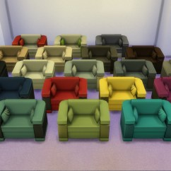 Hanging Chair The Sims 4 Girls Desk Chairs Mod Solidarity Living