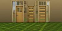 Short Doors & ... Decorating Short Closet Doors : Similiar ...