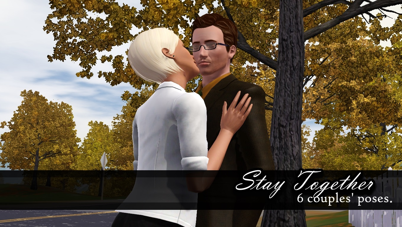 mod the sims stay