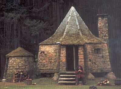 Mod The Sims  Hagrids Hut