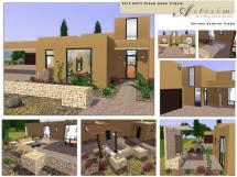 Mod Sims - 2010 Dream Home Tribute Artisim
