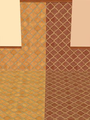 kitchen carpet sets pulldown faucet mod the sims - and bath match tiles, set 3