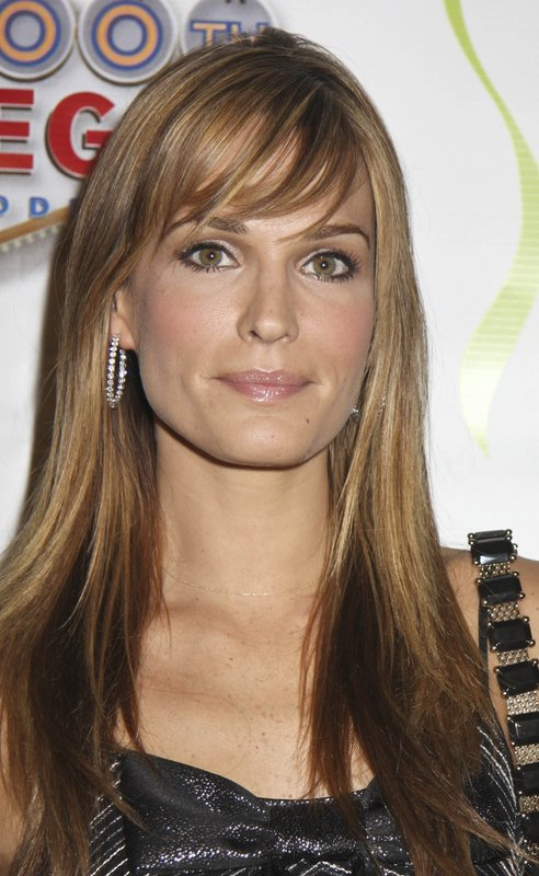 Mod The Sims  Molly Sims
