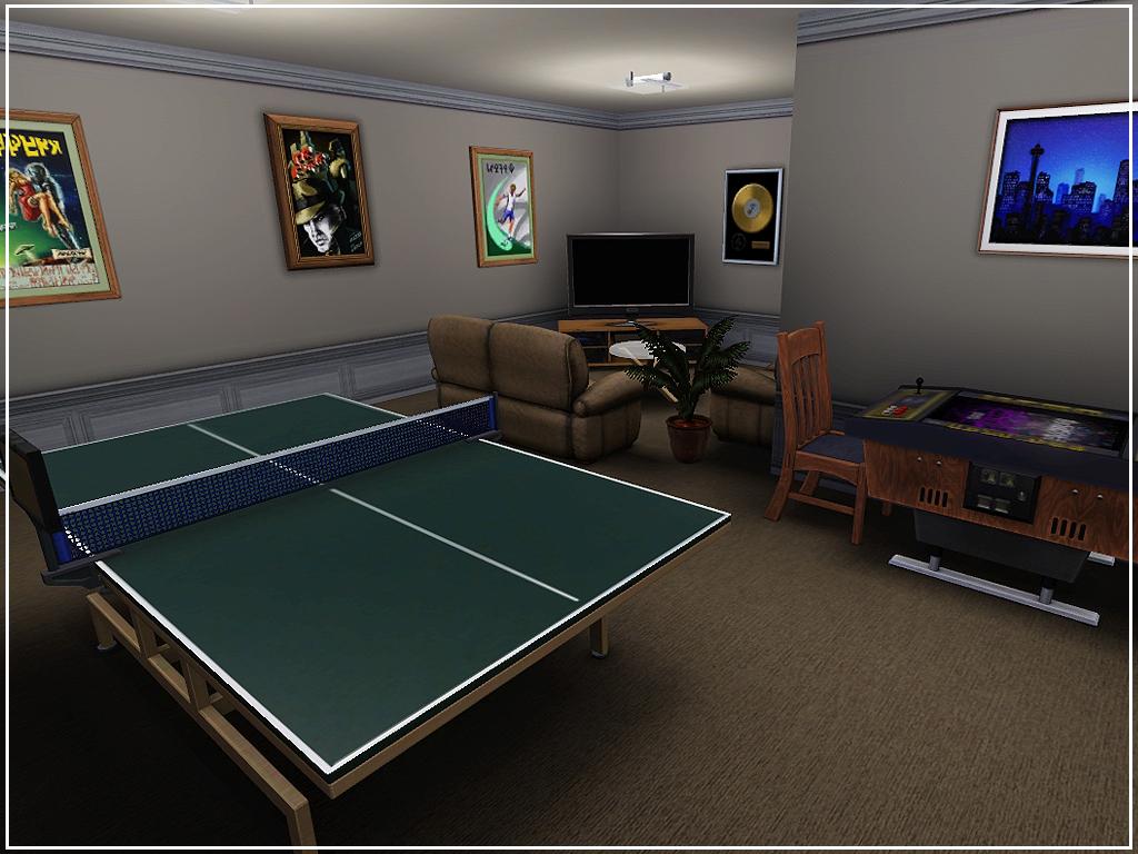 Mod The Sims  4 Shady Hill Lane