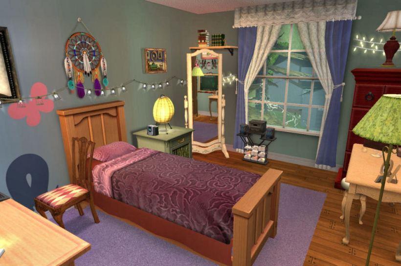 Bella Swan Bedroom Decor
