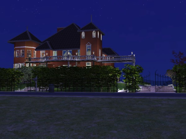 Mod The Sims  Stephen Kings House  Hack Free  EP req