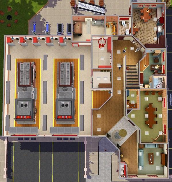 Mod Sims - Sunset Valley Fire Department