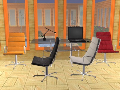 office chair instructions hair wash mod the sims - recolors for desk chair, study 2, 4 ever simfantasy
