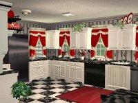 Kitchen Accessories Cherries | Home Decoration Club