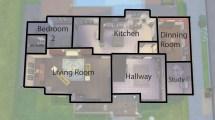 Sims 4 House Ideas Blueprints