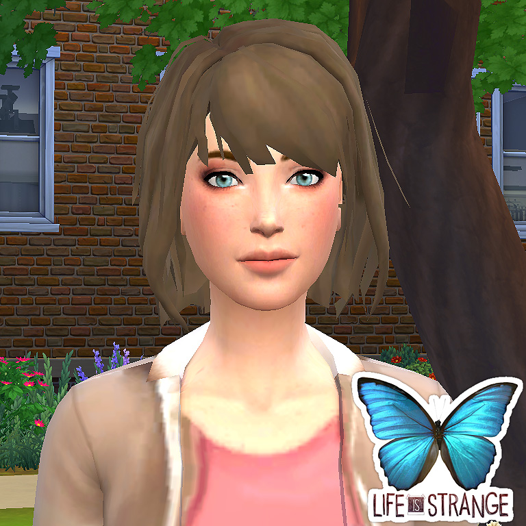 Sims 4 Cc Finds Life Is Strange 20 Mods Found I Felt