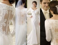 Mod The Sims - Bella's Wedding Gown