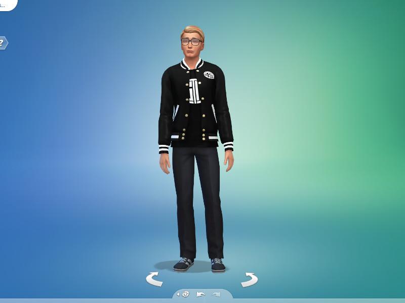 mod the sims team