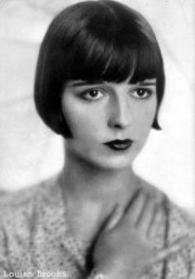 mod sims - louise brooks