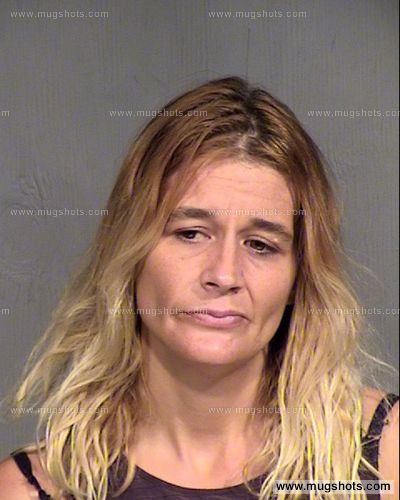 Warren County Arrest Lisa Lambert