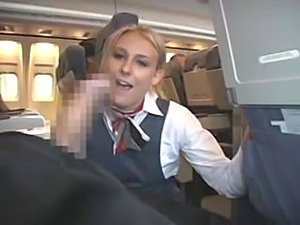 flight attendant sex
