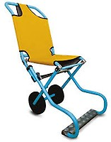 evacuation chairs model 300h mk4 beach chair with shade cover evac emergency mk 4 from 4md medical