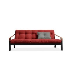 Sofa Free Shipping Europe Domayne Sofas Designer Furniture Home Decor And Modern Lighting Lovethesign Poetry Bed Black