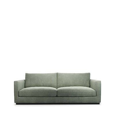 square sofa beds extendable footrest harper bed the conran shop 4 seater