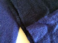 Nwt Gap Mens Womens Colorblock Cashmere Lambswool Scarf ...