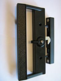 Sliding Glass Door: Sliding Glass Door Lock With Key