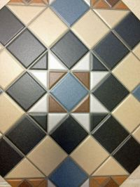 Victorian Edwardian Reproduction Ceramic Floor Tiles 316 X ...
