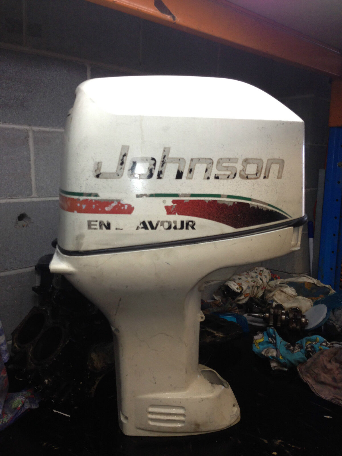 johnson outboard dealers brisbane sony cdx l350 wiring diagram 35hp cowling and lower  aud 125 00