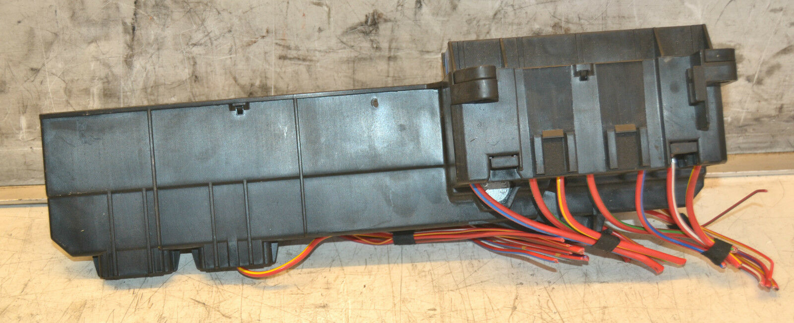 bmw 5 series fuse box 6114 6957330